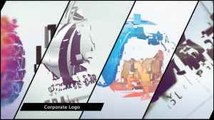 Corporate Logo V18 Clean Transform