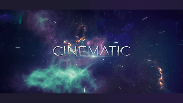 Download Cinematic Trailer – FREE Videohive