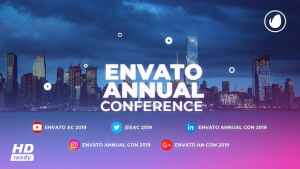 Event Promo / Conference