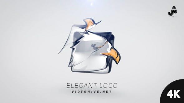 Download Elegant Logo – FREE Videohive