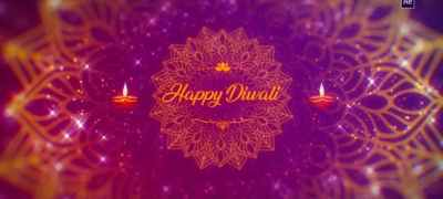 Diwali Wishes Logo
