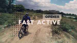 Fast Active Opener
