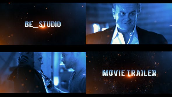 Download Movie Trailer – FREE Videohive