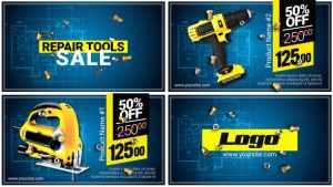 Repair Tools SALE