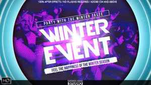 Winter Music Afterparty