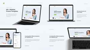 W3 - Website Promo