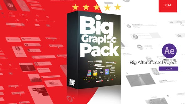 Download Big Graphic Pack V0.1 – FREE Videohive