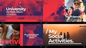 University Photo Opener V2