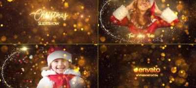 Christmas Slideshow