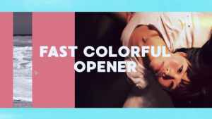 Fast Colorful Opener