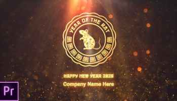 After Effects Projects | Download New Year Countdown 2020