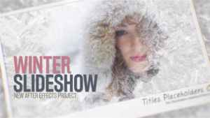 Winter Slideshow