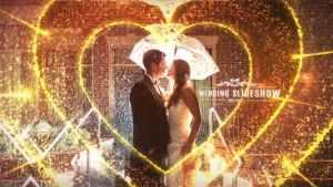 Wedding/Romantic Parallax