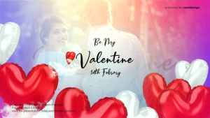 Happy Valentine's Day Opener