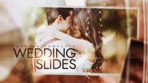 Wedding Slides