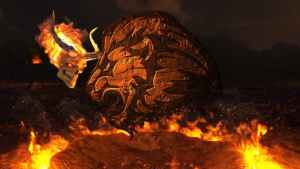 Hell Fire Logo