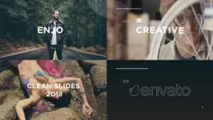 Clean Slides 2018