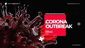 Corona Virus Intro Opener