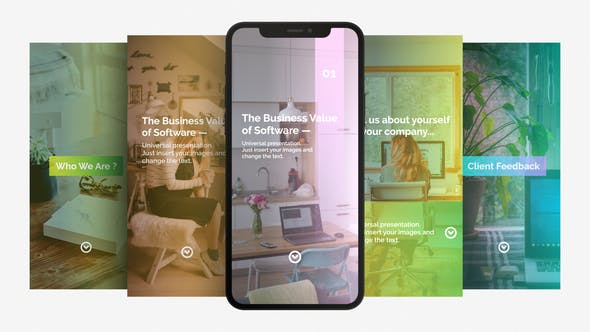 Download IGTV — Stylish Promo – FREE Videohive