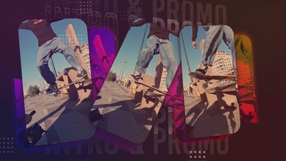 Download Triple Freeze Frame Urban Opener – Videohive