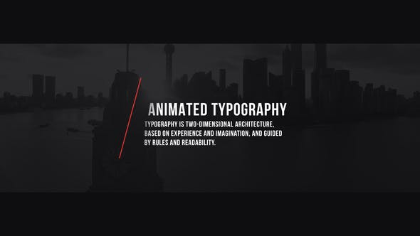 Download Title Intro Animation – Videohive