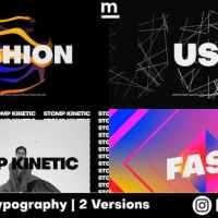 VIDEOHIVE STYLISH FASHION INTRO