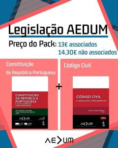 Legislação AEDUM