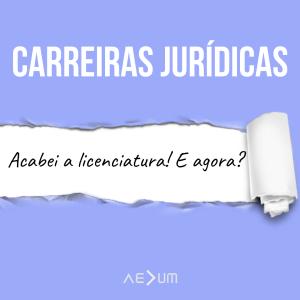 Carreiras Jurídicas – Magistratura