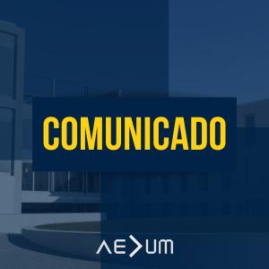 Comunicado 11/04/2020