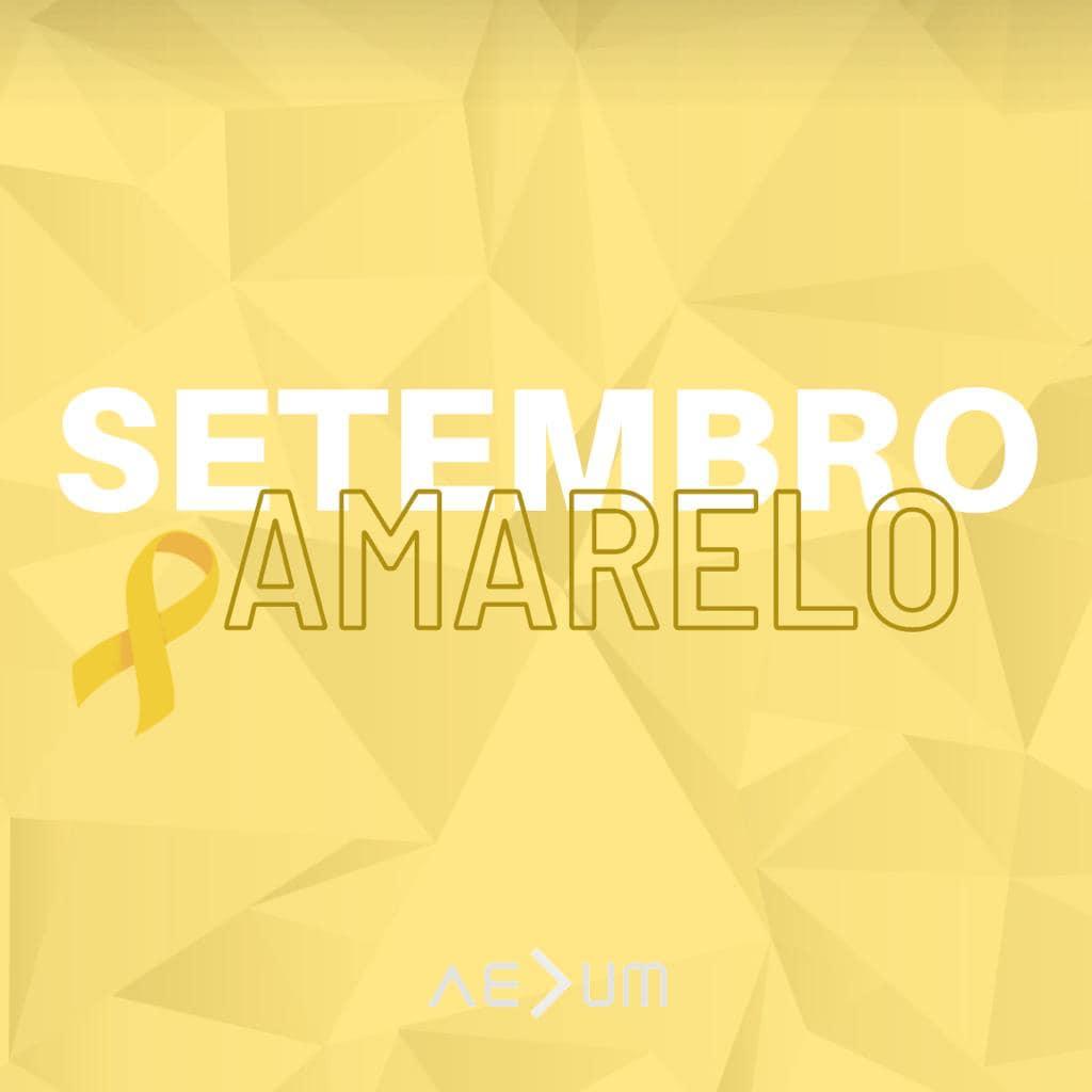 Setembro Amarelo