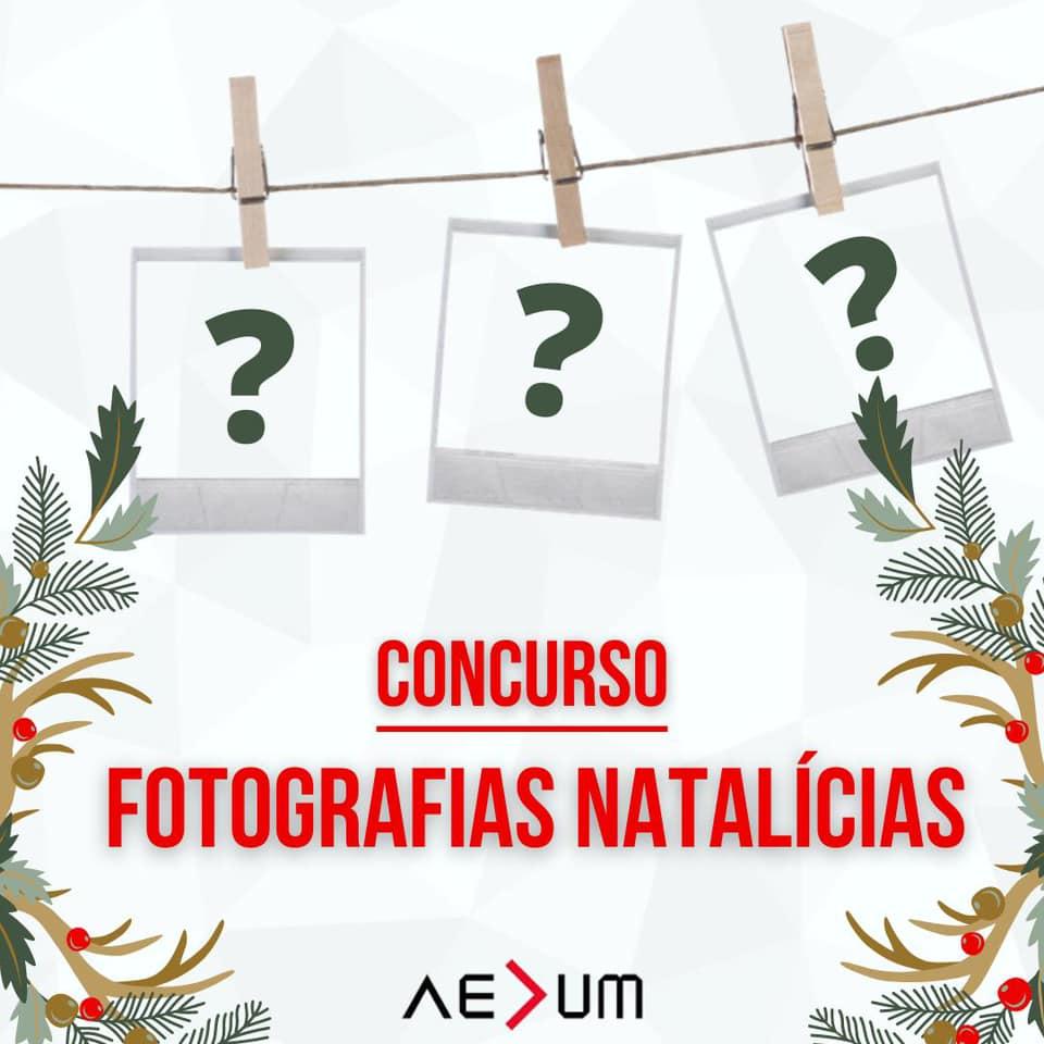 Concurso de Fotografias Natalícias