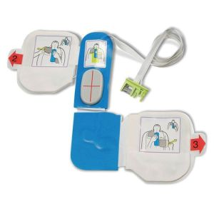AED Pads & Batteries