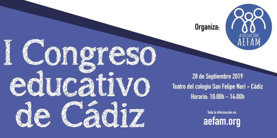 congreso educativo cabecera