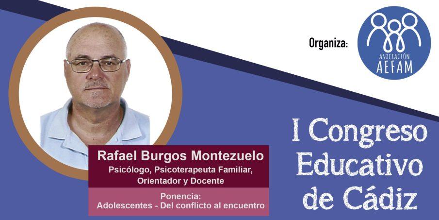 congreso educativo Rafael