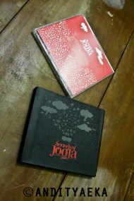 Locstock #1 - Sound of Jogja (2009)