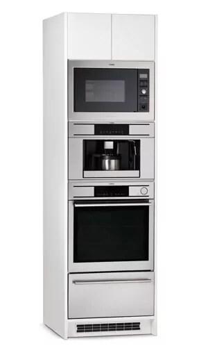 lifestyle tower aeg appliances