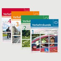 """Verkehrskunde-Schülerheft """"VKU"""""""
