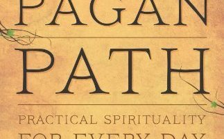 To Walk A Pagan Path – Alaric Albertsson