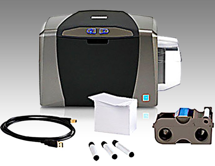 AEGIS Fargo ID Card Printer