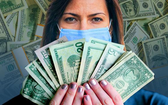 COVID MONEY UPLOAD 1