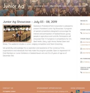 Junior Ag