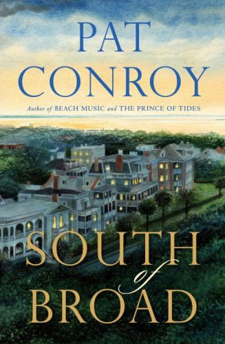 Pat Conroy's latest book is a must-read!