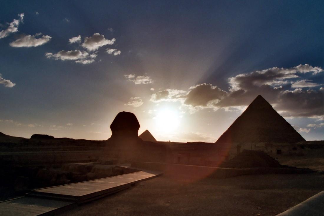 Aktueller Hinweis zu Gruppenreisen nach Ägypten