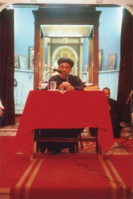 Bischof Athanasius