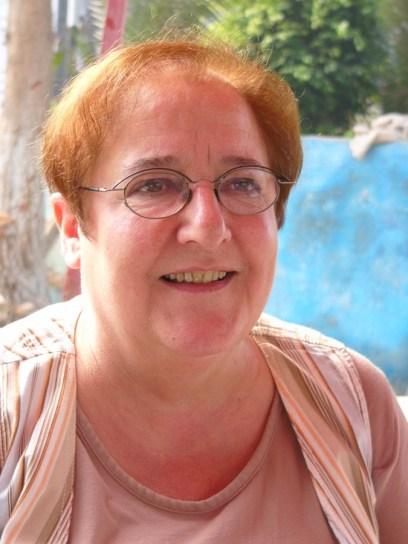 Edith Schwarz