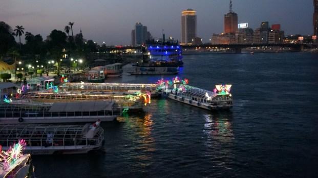 Cairo 2018