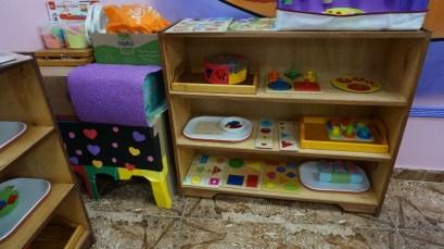 Kindergarten Beni Suef
