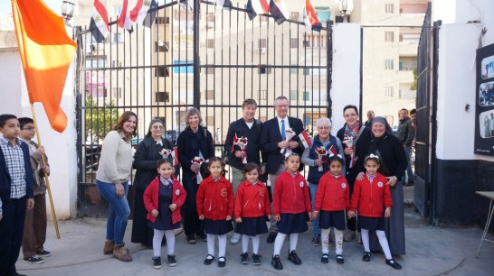 Schule El Tawfik