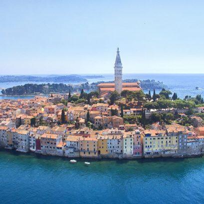 image Croatie