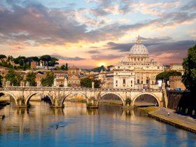 Rome hd